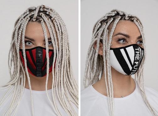 дизайнерские маски The Future