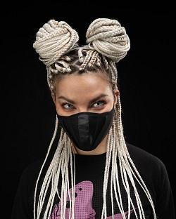 дизайнерские маски ZEN