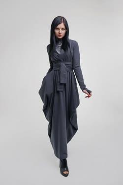 «кимоно» Kimono Gray SL