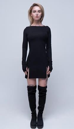 Платье Neox