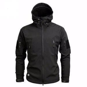 куртка techwear